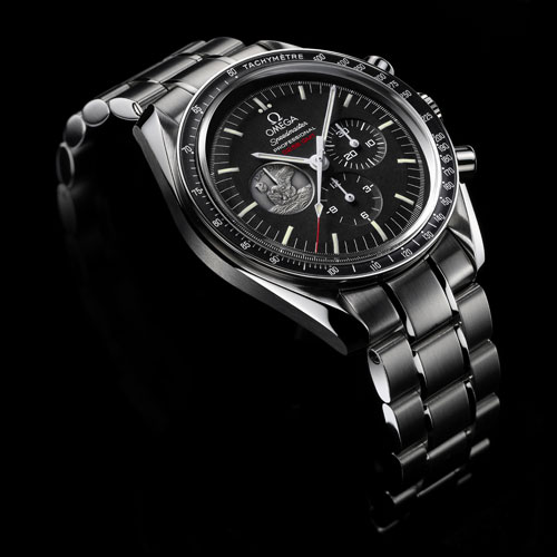 moon landing watch review omega - photo #31