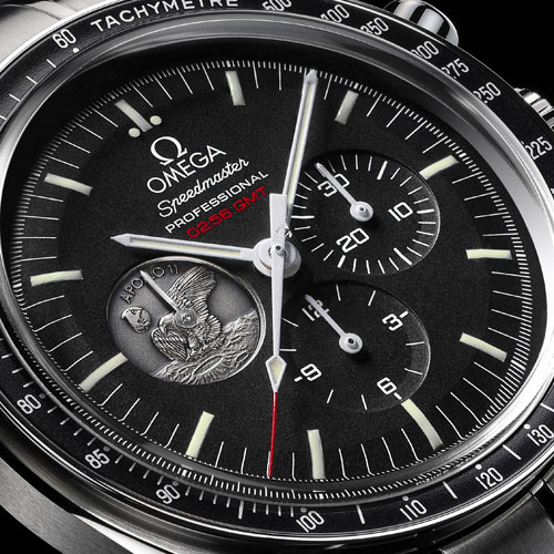 moon landing watch review omega - photo #27