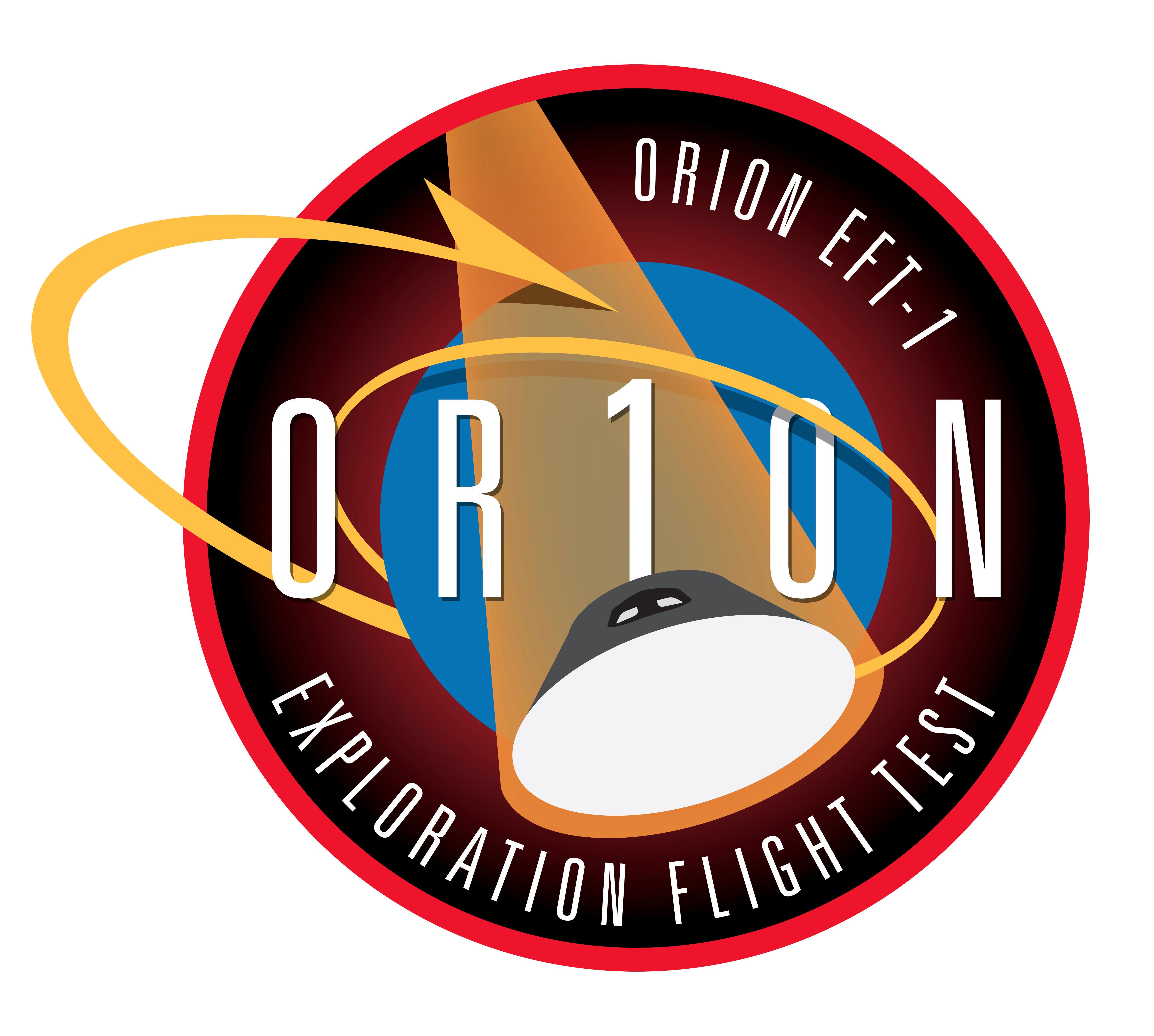 orion spacecraft logo - photo #6