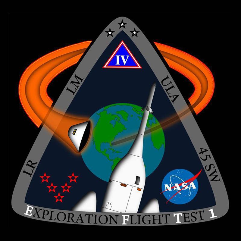 orion spacecraft logo - photo #11