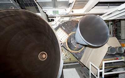 space shuttle oms - photo #5