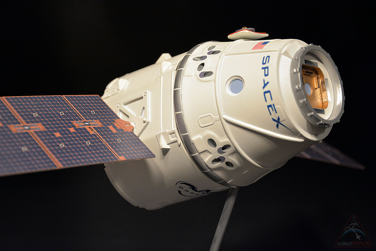 dragon spacecraft models - HD1280×853