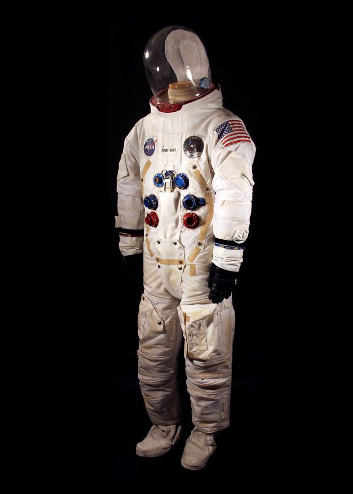 apollo space suit parts - photo #29