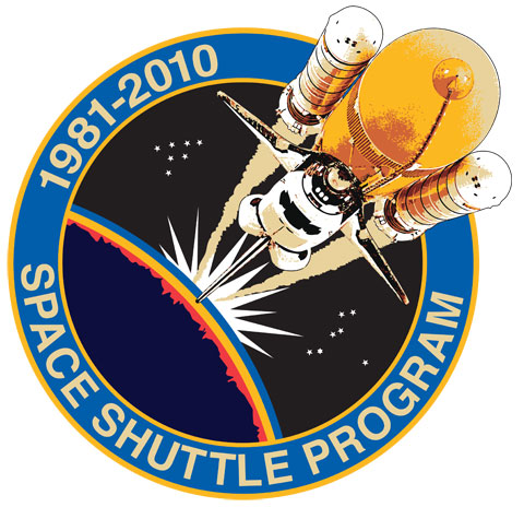 nasa space program names - photo #45
