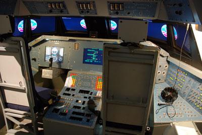 space shuttle simulator 2010 - photo #18