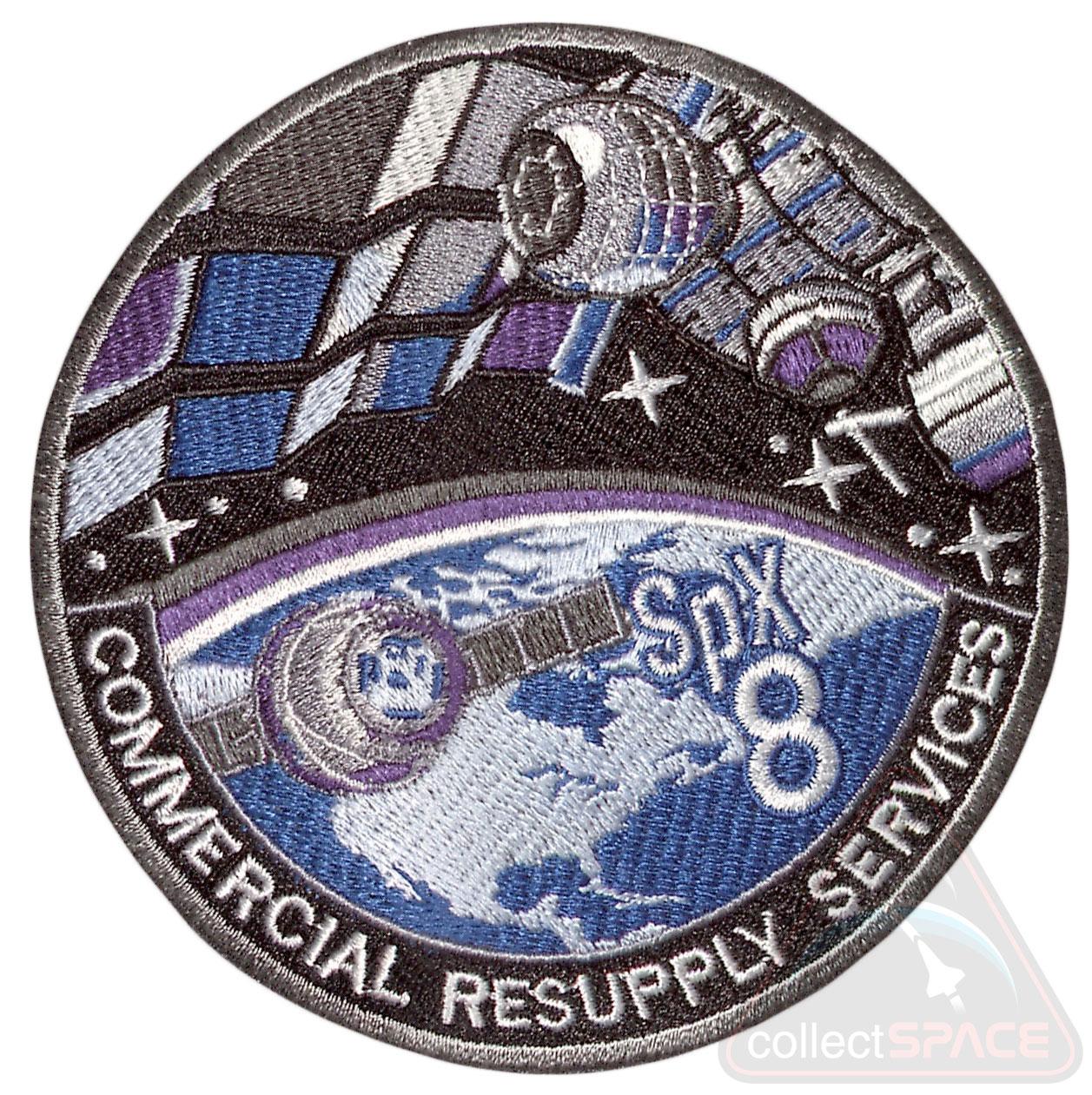 nasa flight insignia - photo #43