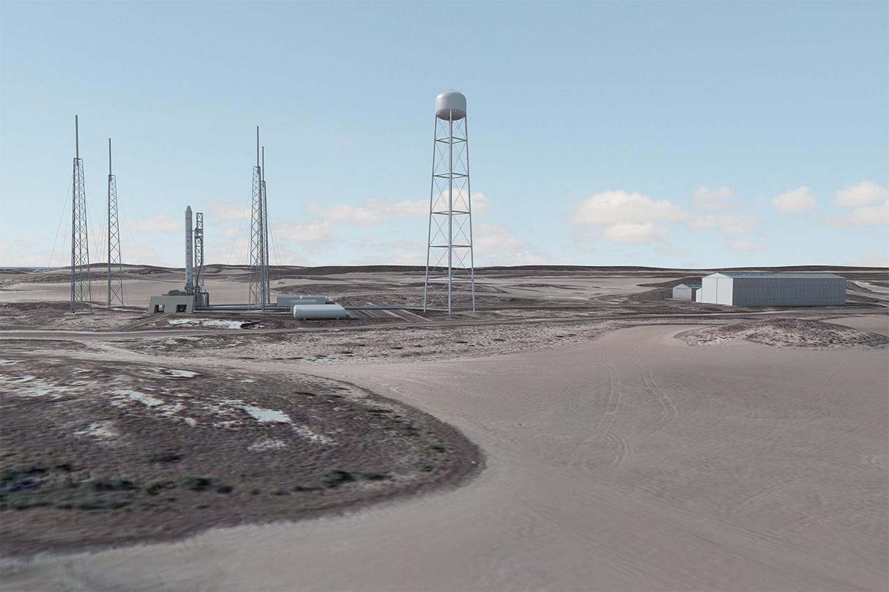 spacex dragon launch texas - photo #25