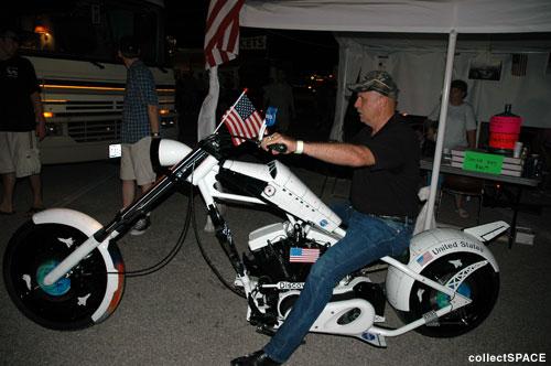space shuttle bike occ - photo #9
