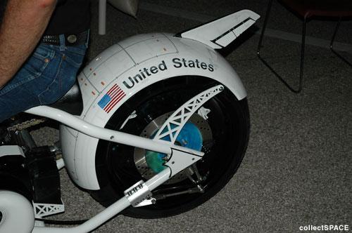 space shuttle bike occ - photo #13