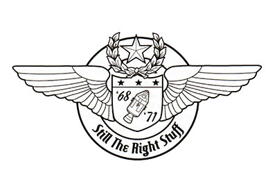 Astronaut Wing Logo - Pics about space
