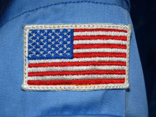 USA NASA Flag Emblem (page 2) - Pics about space