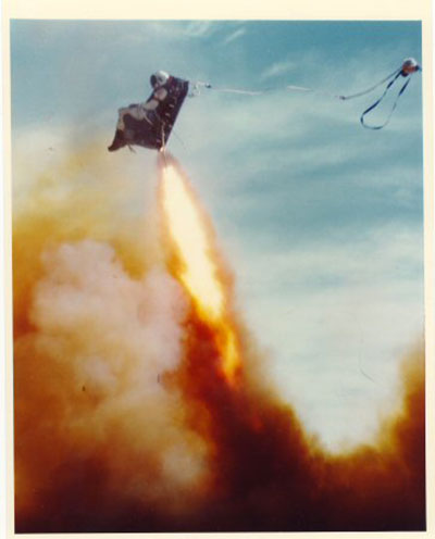 space shuttle columbia ejection seats - photo #41