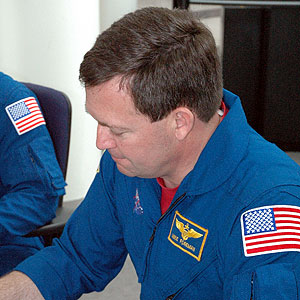 michael foreman astronaut - photo #22