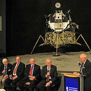 Sightings | Astronaut Appearance Calendar | collectSPACE ...