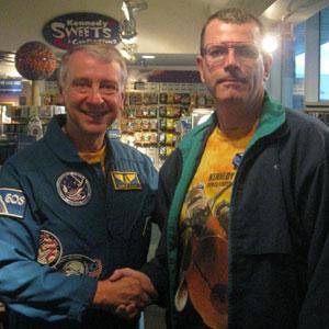 nathan walker astronaut - photo #24