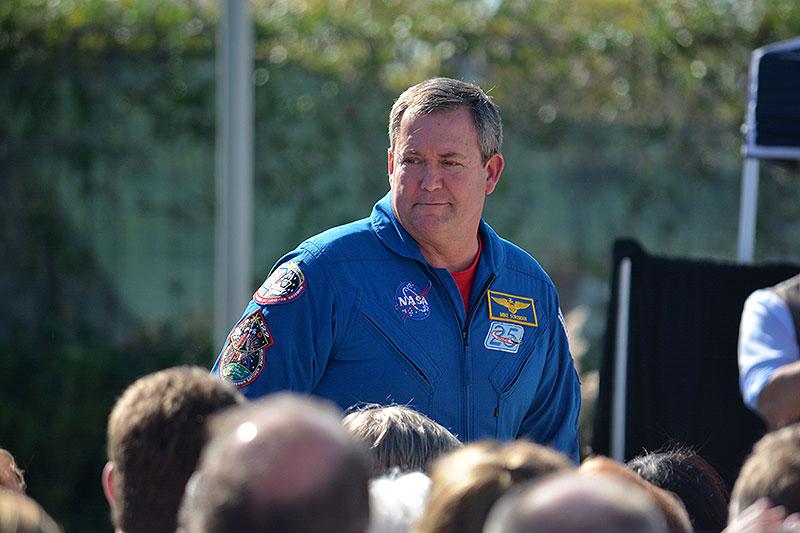 michael foreman astronaut - photo #27